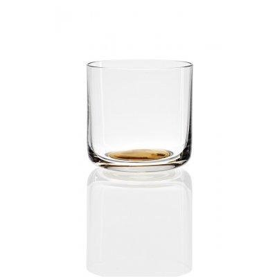 Waterglas hay - laag gold