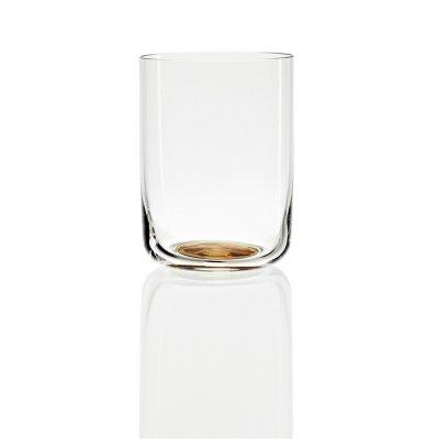 Waterglas hay - hoog gold
