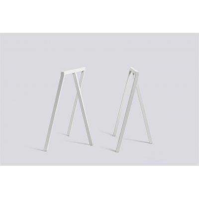 Loop stand wardrobe white