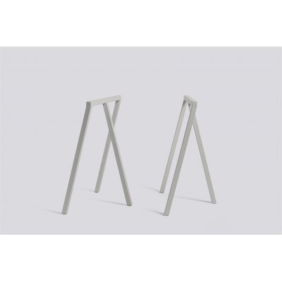Loop stand wardrobe grey