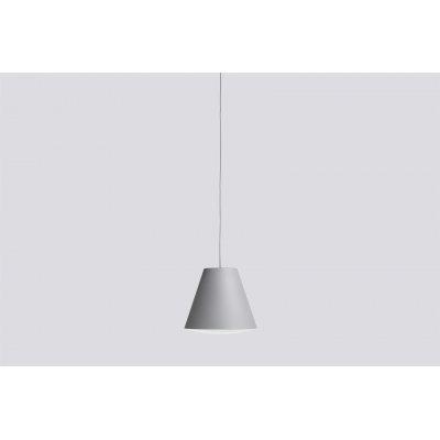 Sinker hanglamp s dusty grey