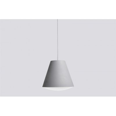 Sinker hanglamp l dusty grey