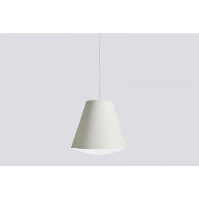 Sinker hanglamp l white