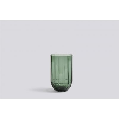 Color vase m groen