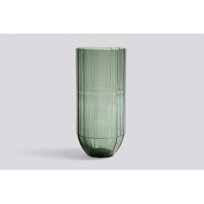 Colour vase xl groen