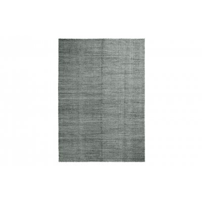 Karpet moire kelim 200x300 dark green 507241