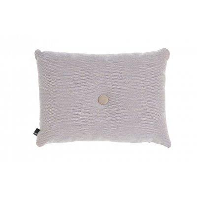 Dot kussen 1 dot st soft lavender 60x45