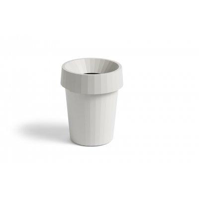 Shade bin off white 30x30x36,5 507823