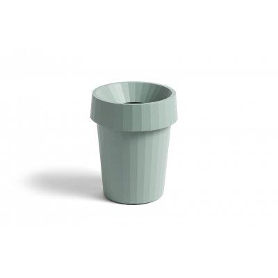 Shade bin dusty green 30x30x36,5 507824