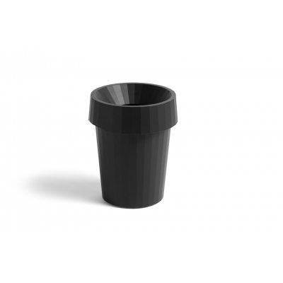 Shade bin dusty black 30x30x36,5 507828