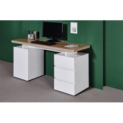 Bureau (3 laden + 1 deur)