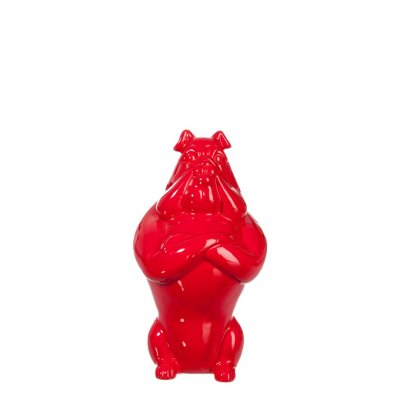 Hond rood s