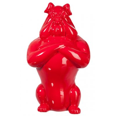 Hond rood l