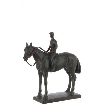 Paard en ruiter s