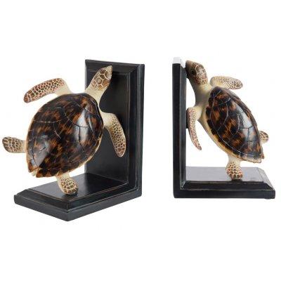 Boekensteun schildpad