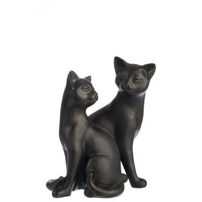 Koppel katten