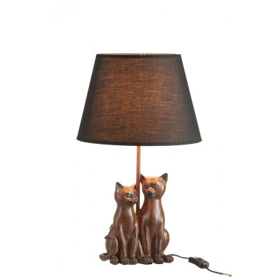 Lamp kat