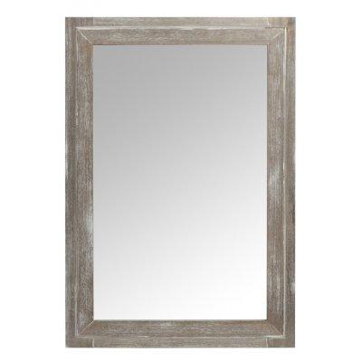 Spiegel rechthoekig 95x65cm