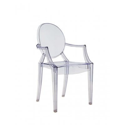 Stoel louis ghost kartell