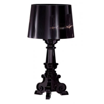Tafellamp bourgie kartell