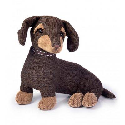 Deurstop hond egbert