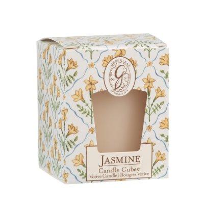 Kaars jasmine
