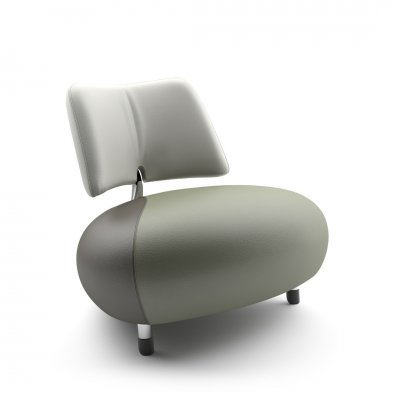 Fauteuil pallone -  limited edition