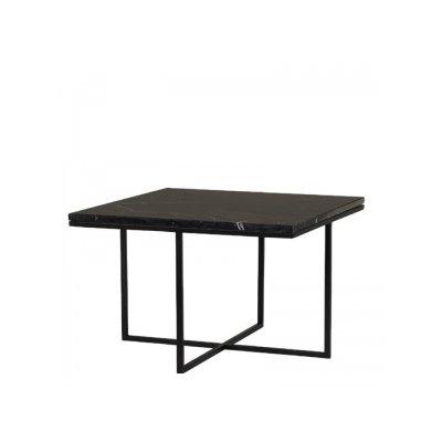 Brandon coffee table black 50x50x46 128913