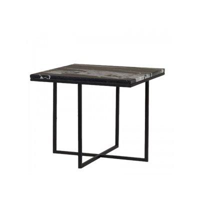 Brandon coffee table black 60x60x40 128912