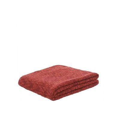 Qiana plaid purple red 170x130 128613