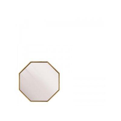 Leva mirror hexagon s 128543