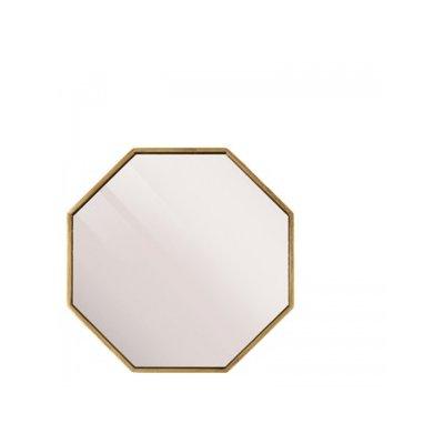 Leva mirror hexagon l 128545