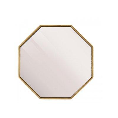 Leva mirror hexagon xl 128546