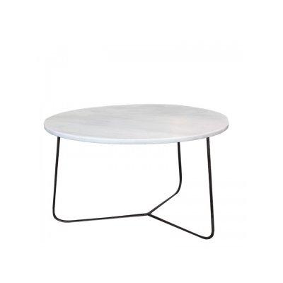 Minnesota coffee table round dia 80x40 127485