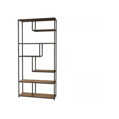 Bilbao shelf 100x35x213 128411