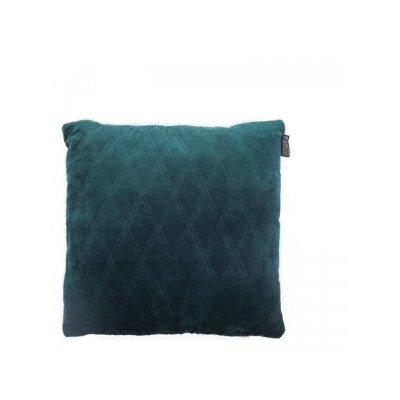 Dascha pillow forest green  50x50 128665 -c-