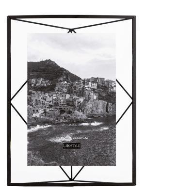 Nuri photoframe black 20x30 cm