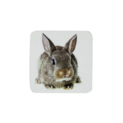 Onderzetter konijn