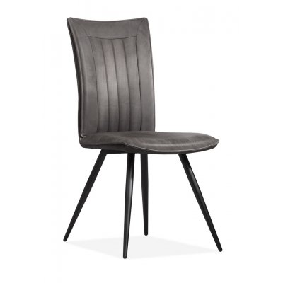 Master stoel 1 zits stof