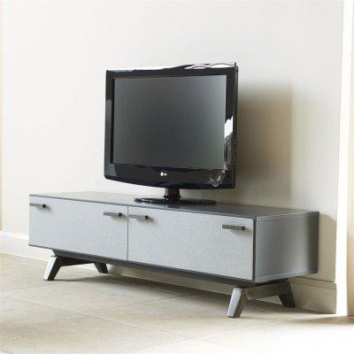 Tv-meubel 2 laden