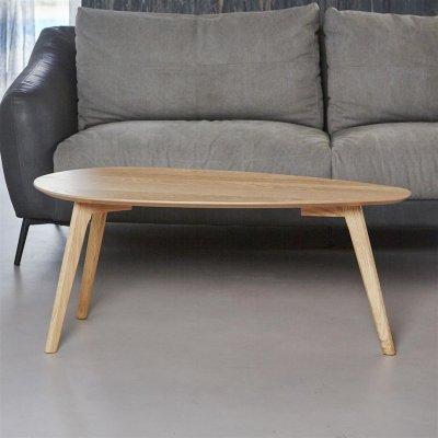Salontafel 100 x 50cm