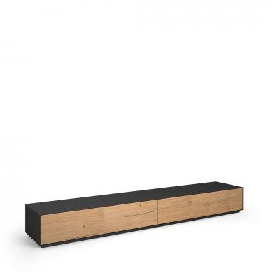 Tv-meubel (2l+1vald)