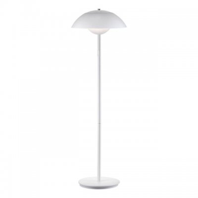 Staanlamp elevate wit (incl led)