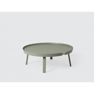 Salontafel muuto - around xl