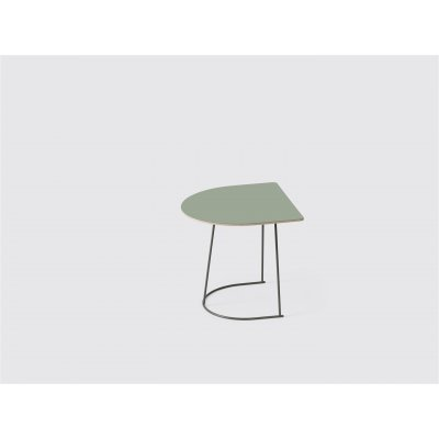 Bijzettafel muuto - airy dusty green