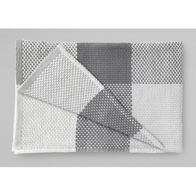 Plaid muuto - loom 130x180cm grey