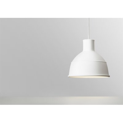 Unfold hanglamp wit