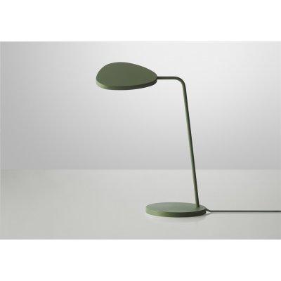 Tafellamp muuto - leaf