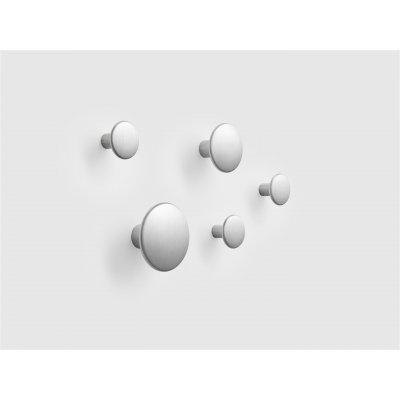 Dots muuto - metaal alu (set van 5)