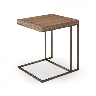 Cielo accent tafel vierkant